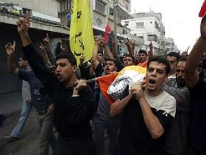 Израиль обвинили в использовании неизвестного оружия в Газе