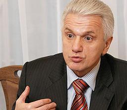 Литвин: цена на газ составит $240-250