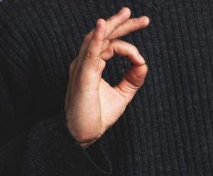 Семь жестов, которые могут стоить вам жизни