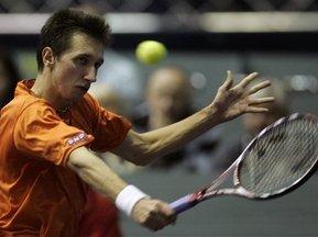 Australian Open: Стаховский покидает турнир
