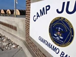 Обама приостановил все суды на Гуантанамо на четыре месяца