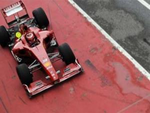 Кими Райкконен похвалил Ferrari F60