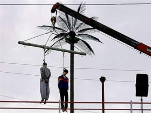 С начала года в Иране казнены 26 человек