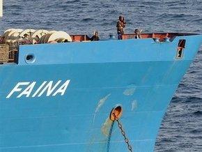 Родители моряков «Фаины» планируют подать в суд на Ющенко и МИД