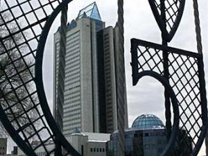 """""""Газпром"""" не смог освоить предложенный ему Узбекистаном газ"""