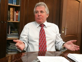 Прокуратура не обнаружила фактов воровства российского газа в Украине