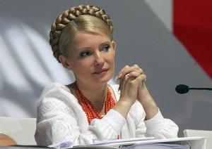 Тимошенко обещает зарплаты и пенсии вовремя и горячую линию