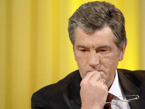 БЮТ ставит Ющенко ультиматум: или отставка Стельмаха, или импичмент