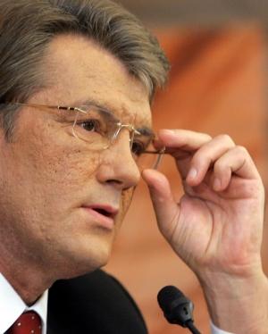 Ющенко собрался в Бельгию, а потом - в Польшу
