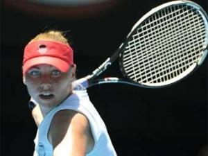 Россиянка Вера Звонарева вышла в полуфинал Открытого чемпионата Австралии