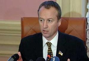 Зинченко отказался возглавить Киевский метрополитен