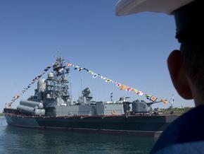 МИД: Россия не может без согласия Украины перевооружать Черноморский флот
