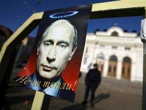Россия надеется, что Ющенко не будет пересматривать соглашения по газу