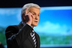 Литвин назвал свою дату выборов Президента