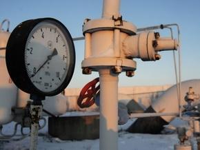 В Украине на 75% увеличили предельную цену на газ для промышленности