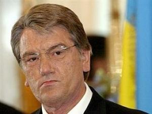 Ющенко хочет перенести День защитника Отечества с 23 февраля на 29 января