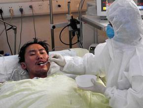 В Японии появилась мощная вакцина от гриппа