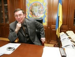 Луценко предлагает ввести налог на прицепы
