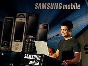 Samsung разработал 12-мегапиксельный камерофон