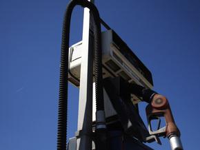 Минтопэнерго установило ценовой коридор на дизтопливо и бензин