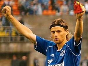 «Бавария» подтвердила переход Тимощука
