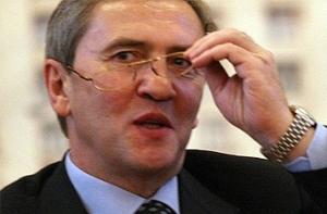 Черновецкий устроит карнавал в День влюбленных