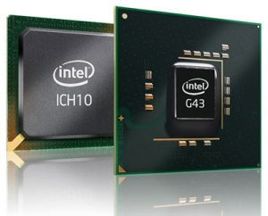 Intel внесет изменения в серию чипсетов G