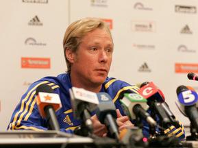 Михайличенко: Каждая игра должна быть шагом вперед (видео)