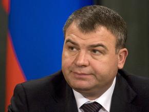 В Крым приехал министр обороны России