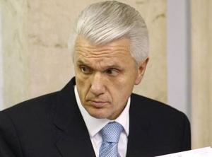 Литвин не согласен с Тимошенко: бюджет надо менять