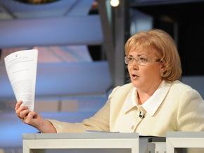 Суд отказался возвращать Семенюк-Самсоненко в кресло главы ФГИ