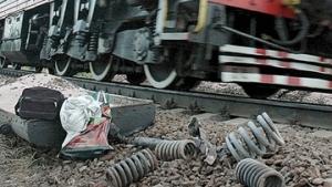 Два пассажирских поезда столкнулись в Чехии, ранены 23 человека (видео)