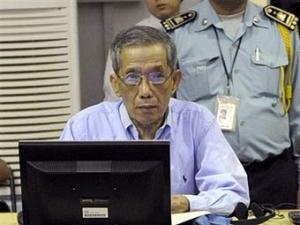 В Камбодже начался суд над главным палачом красных кхмеров