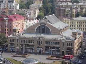 """Компания """"Билла Украина"""" приобрела право аренды помещений Бессарабского рынка"""