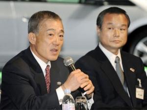 В июне у Honda сменится руководитель