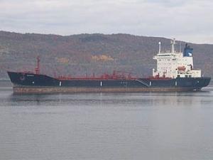 Пираты напали на российский танкер у берегов Нигерии