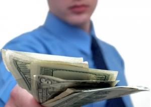 Работодателями, которые не выплачивают зарплату, займется Генпрокуратура
