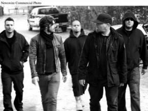Limp Bizkit впервые посетят Украину