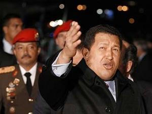 Чавес объявил войну оппозиционным СМИ