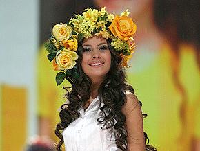 """""""Мисс Украина-2007"""" поддержала движение против геев"""