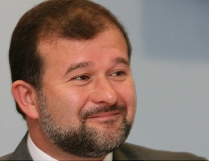 Балога: Импичмент Ющенко не грозит