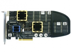 Представлен самый быстрый SSD-накопитель в мире