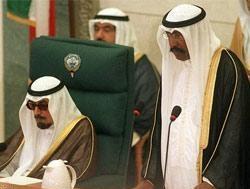 Правительство Кувейта ушло в отставку