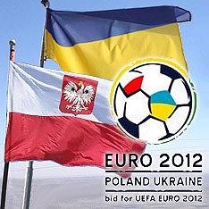 УЕФА заметил прогресс в подготовке к Евро-2012