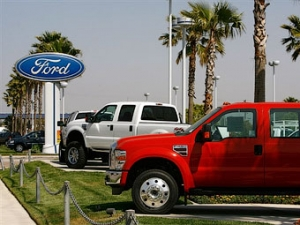 Ford сократил долги на 10 миллиардов долларов