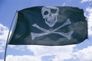 Пираты захватили британское судно с украинцами на борту