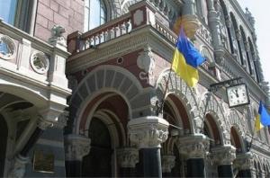 Банковская система Украины сжимается