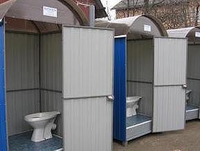 В Киеве станет больше общественных туалетов