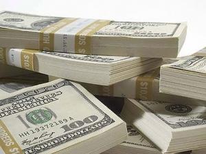 Торги на межбанковском валютном рынке закрылись в диапазоне 8,004-8,019 грн/$