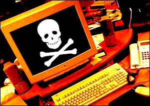 Украина обогнала Россию по части ИТ-пиратства